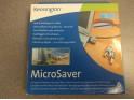 Kensington Microsaver Notebook Security Lock - 64020D