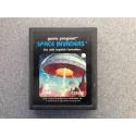 Space Invaders - Atari 2600 Cartridge