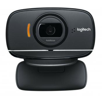 Logitech B525 HD V-U0023 720p USB Webcam with Mic (PC / Laptop)