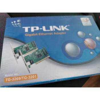 TP-LINK TG-3269/TG-3201 PCI 10/100/1000 Gigabit Network card