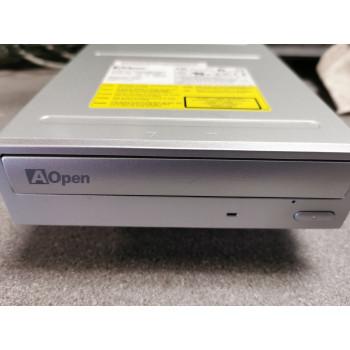 "AOpen DUW1608/ARR 5.25"" Silver CDRW /DVD-RW Drive IDE"