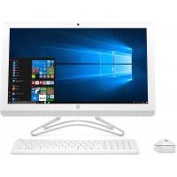 """HP 24"""" Core i3 7th Gen Windows 10 Pro AIO PC - 2481TB-T"""