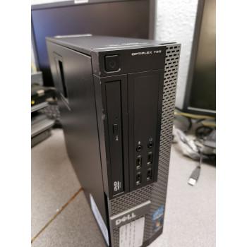 Dell Optiplex 790 Core i5 2nd Gen Windows 10 Pro SFF PC - 318500T