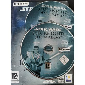 XP Retro Gaming PC - SFF - HDMI - Star Wars Jedi Knight Academy Edition