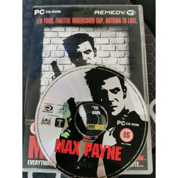 XP Retro Gaming PC - SFF - HDMI - Max Payne Edition