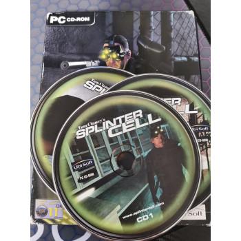 XP Retro Gaming PC - SFF - HDMI - Splinter Cell Edition