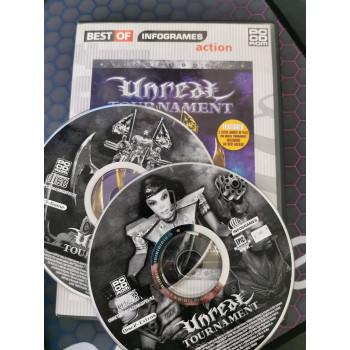 XP Retro Gaming PC - SFF - HDMI - Unreal Tournament Edition