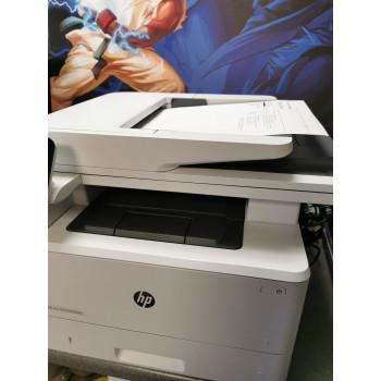 HP Laserjet M426DW Multifunction Mono Laser Printer