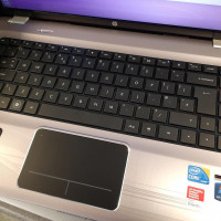 HP Pavilion dv6 / HDMI / Wifi / Blu-Ray / Core i5 Laptop with Linux Ubuntu