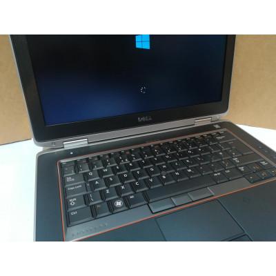Dell Latitude E6420 Core i5 Windows 10 HDMI / Webcam Laptop - 258128T
