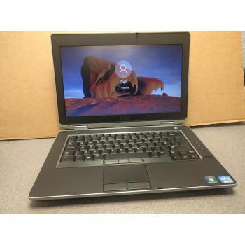Dell Latitude E6430 Core i5 3rd Gen Windows 10 HDMI Laptop - 258500T