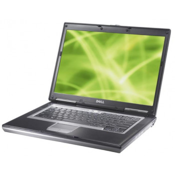 Dell Latitude D620 Windows XP Wifi Laptop with RS232 Serial Port - CD2250X