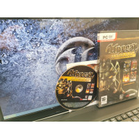 Acer Inspire Series Windows XP (Retro XP Gaming) Laptop - Unreal Anthology Edition