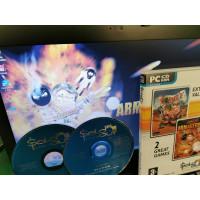 Dell E-Series Windows XP (Retro XP Gaming) Laptop - Worms 2 & Armageddon Edition