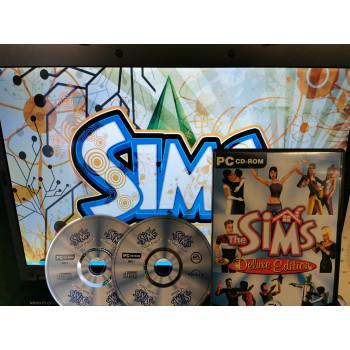 "Dell Vostro 17"" Series Windows XP (Retro XP Gaming) Laptop - The Sims Edition"