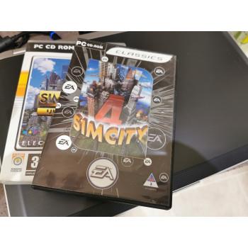 Dell Latitude E Series Windows XP (Retro XP Gaming) Laptop - Sim City 3000 & Sim City 4 Edition