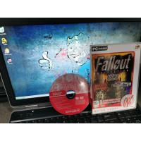 Dell Latitude E Series Windows XP (Retro XP Gaming) Laptop - Fallout Edition