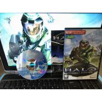 """Dell E-Series 15"""" Windows XP (Retro XP Gaming) Laptop - Halo CE Edition"""