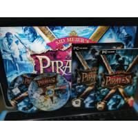 "Dell E-Series 15"" Windows XP (Retro XP Gaming) Laptop - Sid Meier's Pirates Edition"