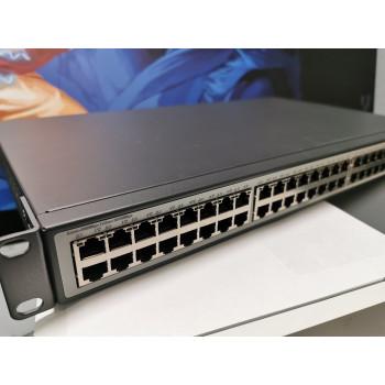 3COM 3CRBSG5293 48 Port Gigabit 10/100/1000 Switch