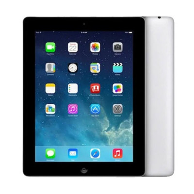 """Apple iPad 2nd Gen (A1395) 9.7"""" 16GB - Black"""
