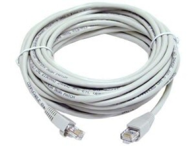 1M LAN Cable, Ethernet Cable, RG45 Cable