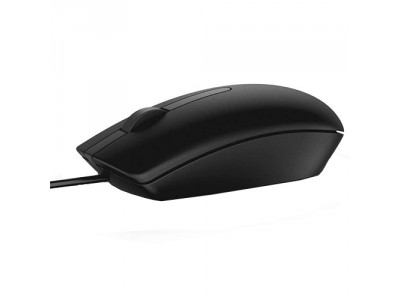 New Dell USB Optical Mouse