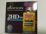 10 x Imation 1.44MB 2HD Floppy Disks