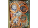 50 x New 6M Cat 5e Ethernet / Lan / RJ45 Cables