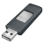 Add a wireless N 150Mbps USB dongle +£10.00