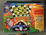 Amiga 600 - The Wild, The Wierd & The Wicked (Boxed Complete)