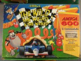 Amiga 600 - The Wild, The Wierd & The Wicked (Boxed)
