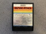 Demon Attack - Atari 2600 Cartridge