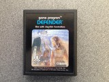 Defender - Atari 2600 Cartridge & Manual