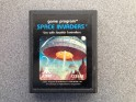 Space Invaders - Atari 2600 Cartridge