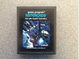 Asteroids - Atari 2600 Cartridge