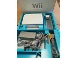 Boxed Nintendo Wii Console Softmod / Gamecube Ready