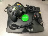 XBOX (Original) TSOP Mod - 250gB HDD - Coin-Ops