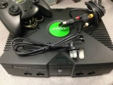 XBOX (Original) TSOP Mod - 500gB HDD - Coin-Ops