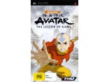 AVATAR: THE LEGEND OF AANG PS2