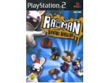 RAYMAN RAVING RABBIDS PS2
