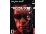 TERMINATOR 3 RISE OF THE MACHINES (16) PS2