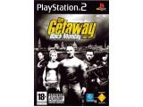 THE GETAWAY: BLACK MONDAY (18) PS2