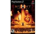 THE MUMMY RETURNS PS2