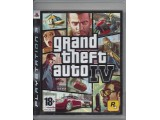 Grand Theft Auto IV (18) PS3