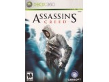 ASSASSINS CREED (15) XBOX 360