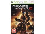 GEARS OF WAR 2 (18) XBOX 360