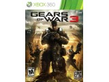 GEARS OF WAR 3 (18) XBOX 360