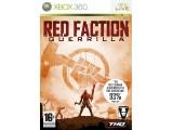 RED FACTION GUERILLA (16) XBOX 360