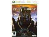 TOO HUMAN (16) XBOX 360